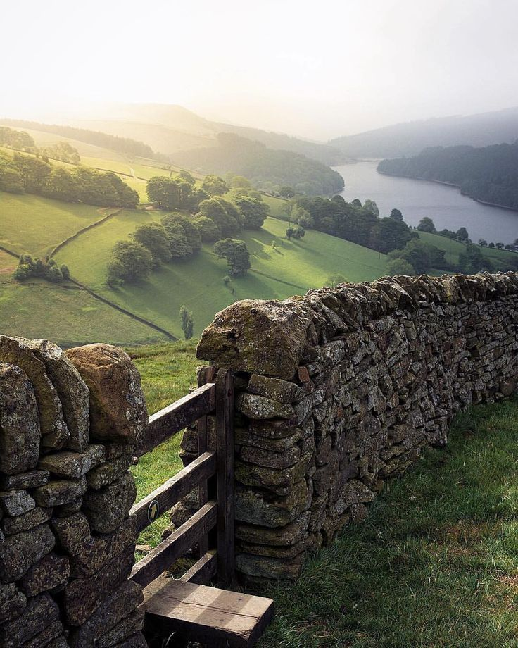 Photo of The Great British Countryside #accesories #wanderlust The Great British Countrys…