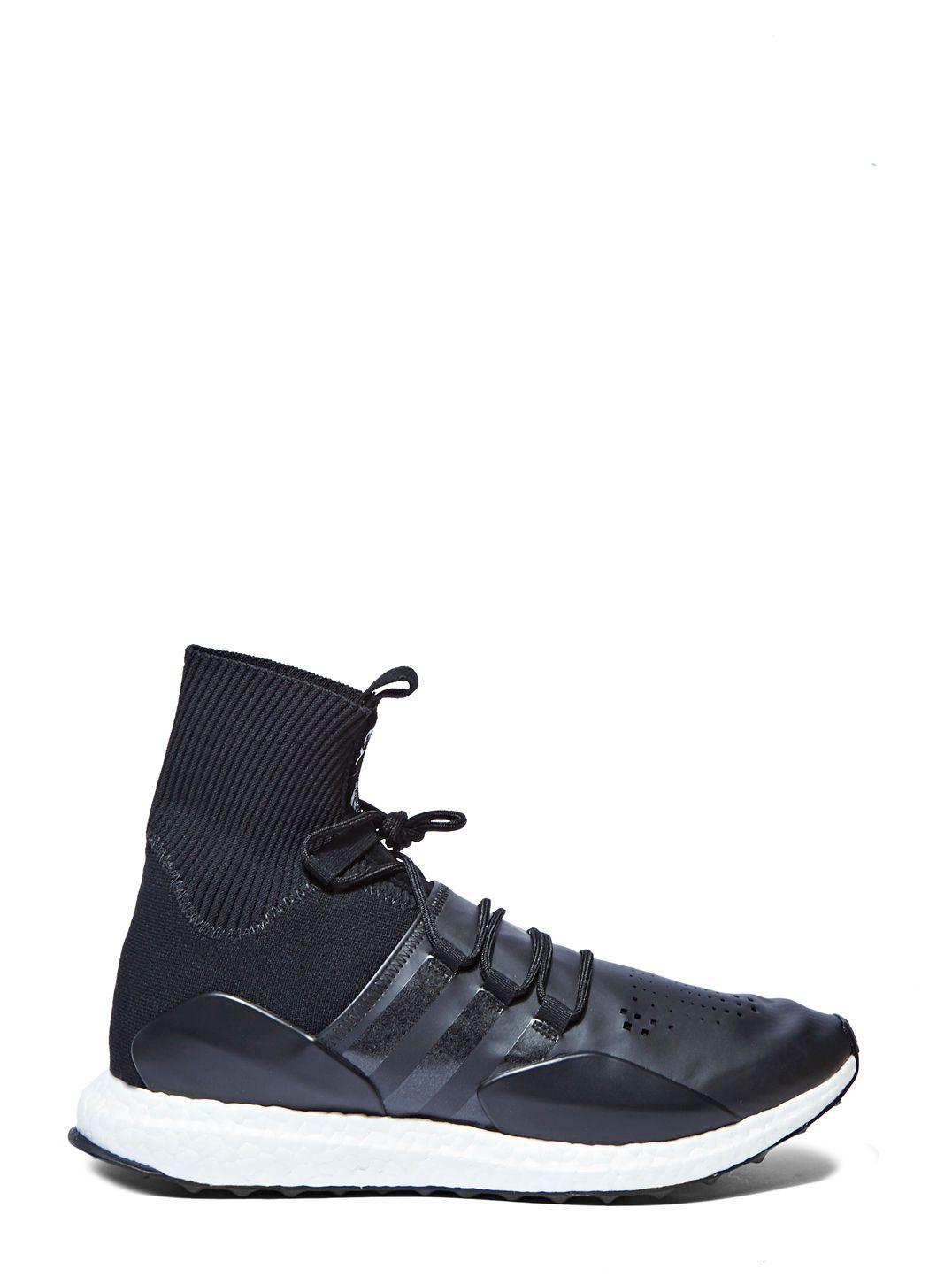 fc2c86830 Y-3 SPORT Men S Approach Sock Sneakers In Black.  y-3sport  shoes ...