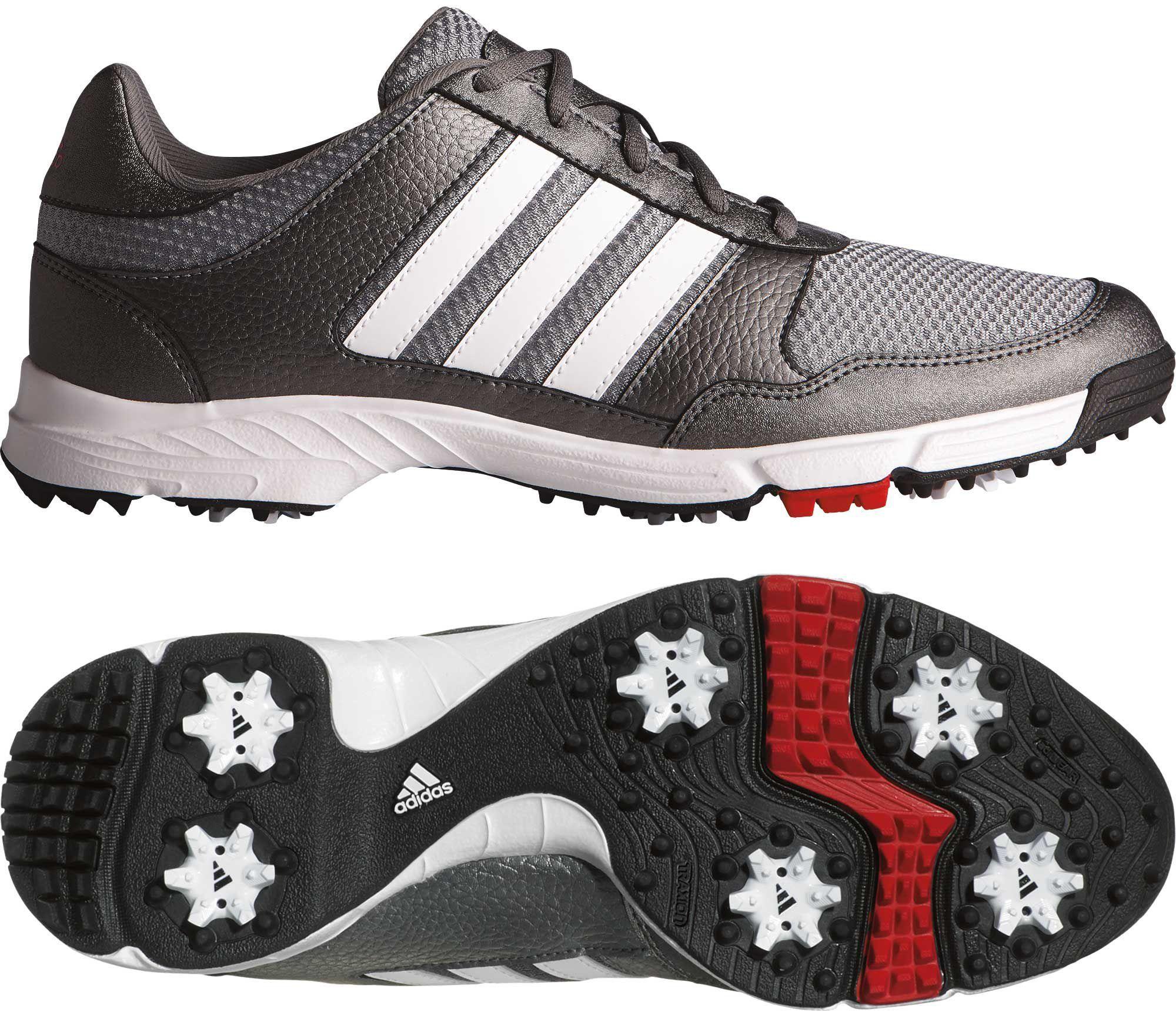 quality design b588b bda8b adidas Tech Response Golf Shoes, Mens, Size 10.0, Gray