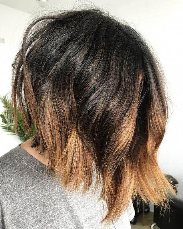 50 Flattering Brown Hair with Blonde Highlights to Inspire Your Next Hairstyle