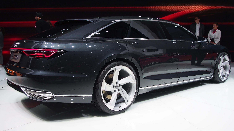 Fresh Audi A9 Interior | Martocciautomotive.com