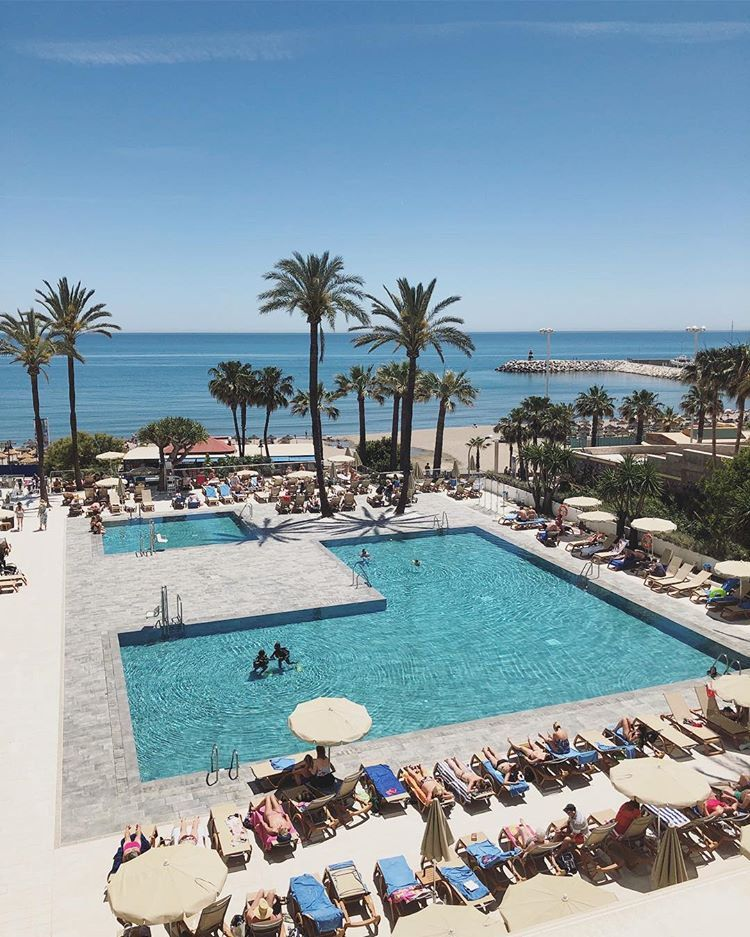 Sol House Sun Beach And Music Party Hotels Summer