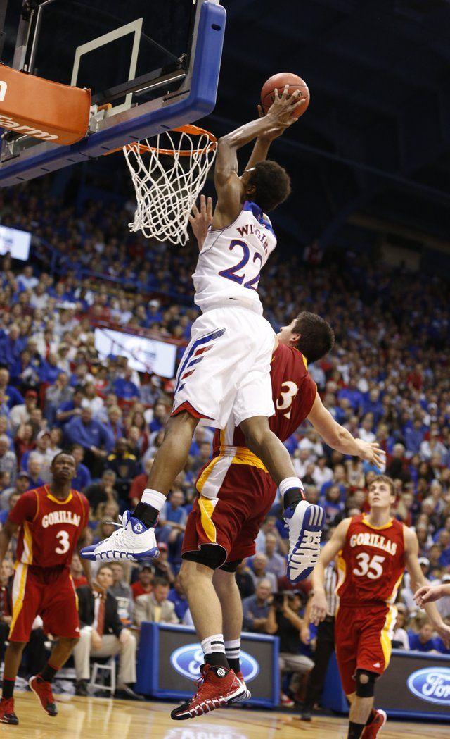 photo thumbnail | Kentucky, Kansas basketball, Photo