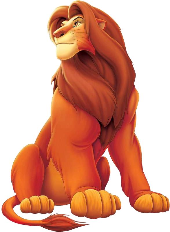 Lion King Png Image Lion King Lion Png Photo
