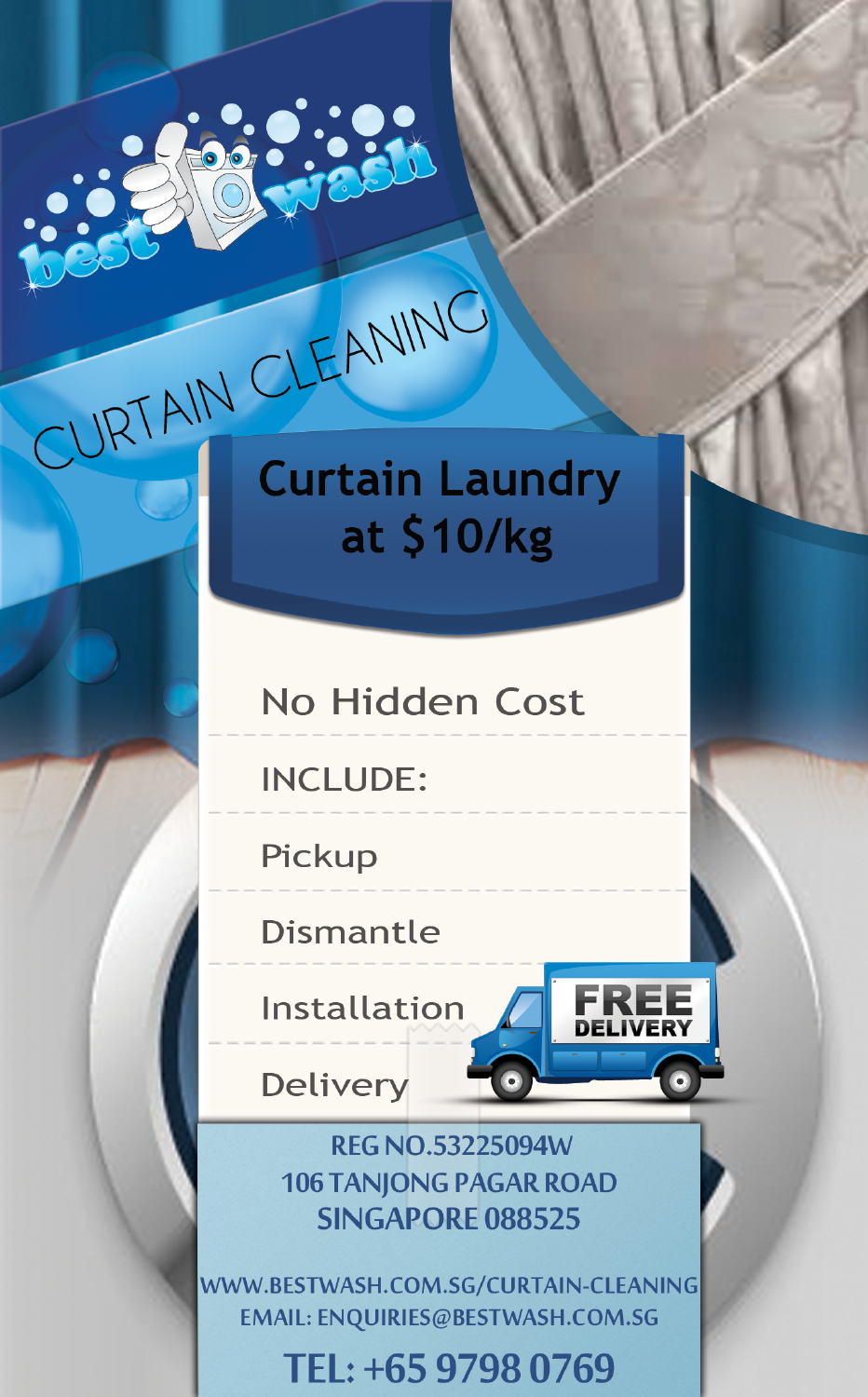 Do You Want The One Stop Shop For Dry Cleaning And Laundry Service