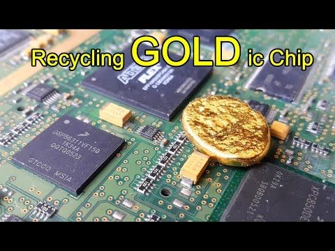 Pin On Gold In Electronics