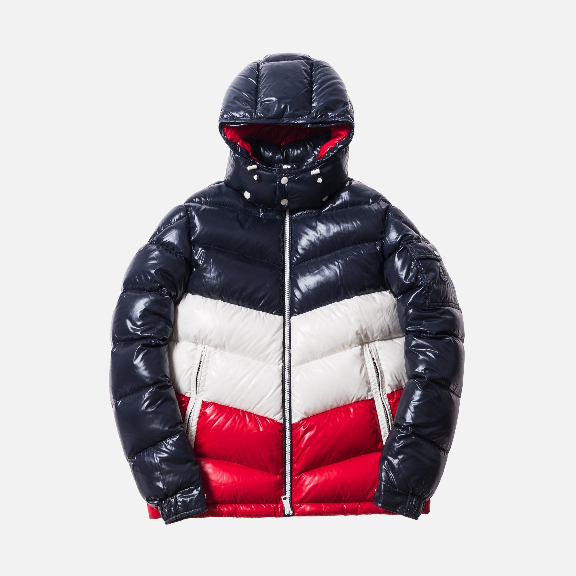 Kith x Moncler Rochebrune Classic Down Jacket Jackets