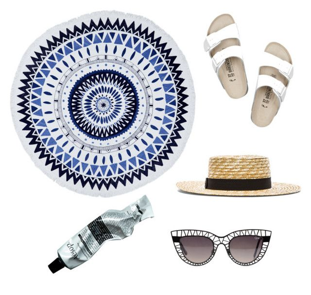 """""""BEACH DAYS"""" by maikeirving on Polyvore"""