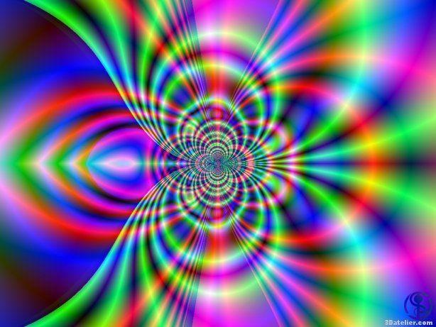 Strange Colors-Psychedelic-LSD,trippy-magic-acid-fantasy-fractals
