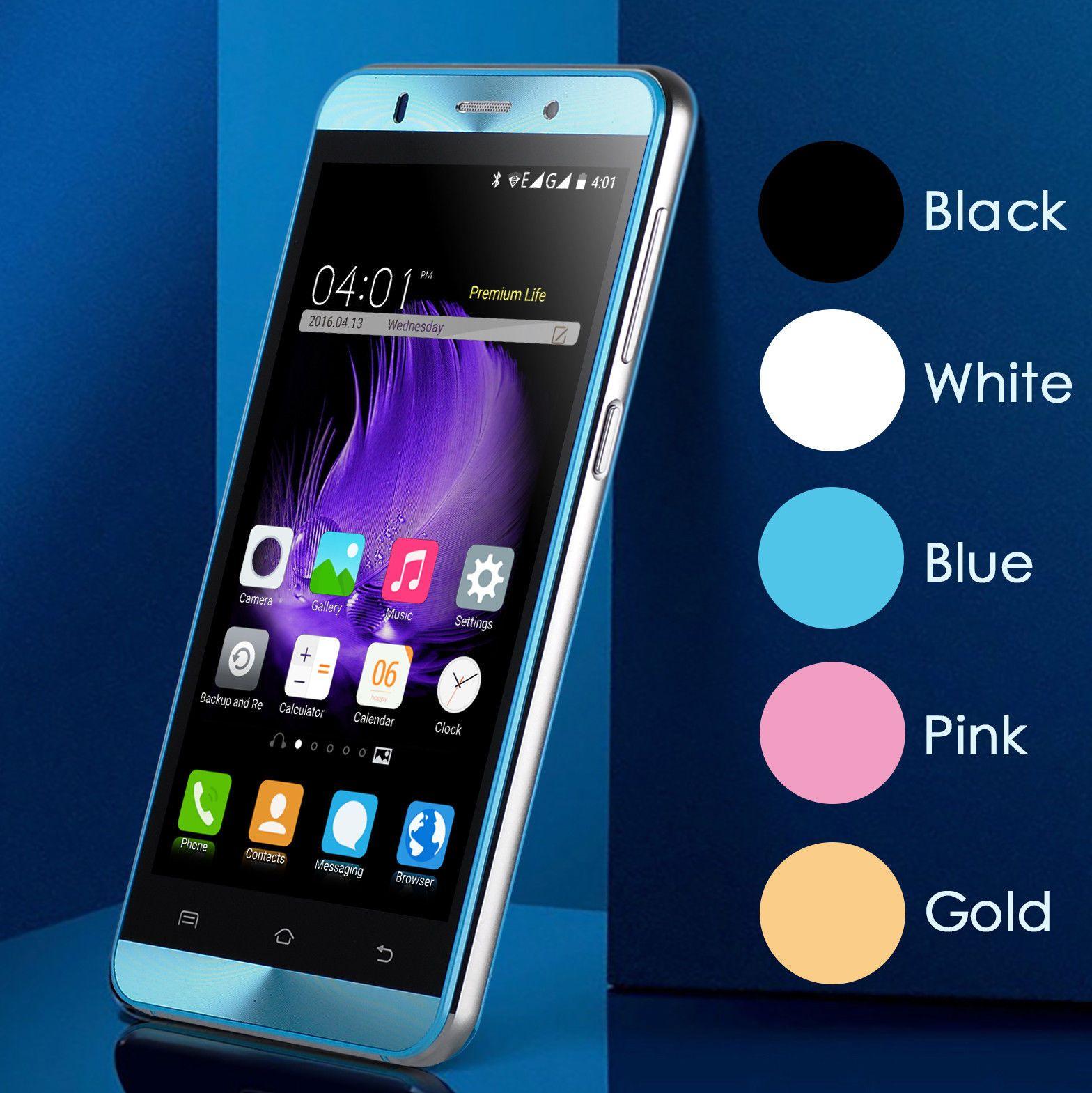 6123 xgody 5 unlocked smartphone for att tmobile