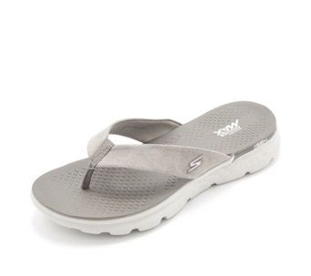 Skechers On The GO 400 Essence 3 Point Perform Tex Sandal