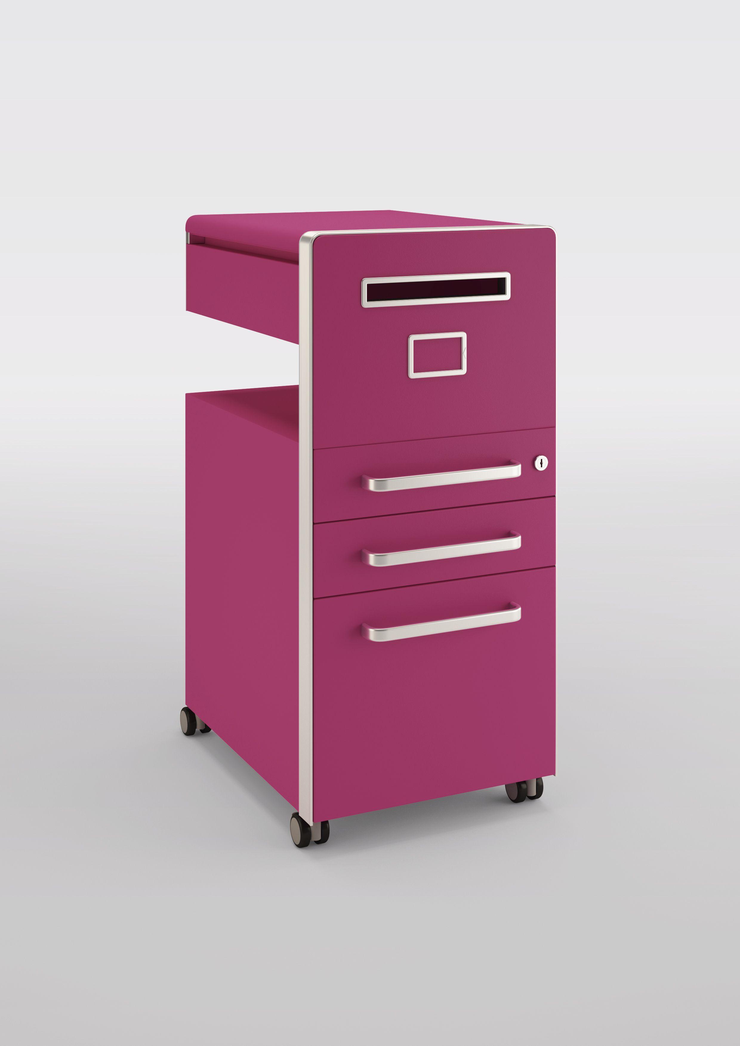 Bisley bite mobile pedestals office storage solutions