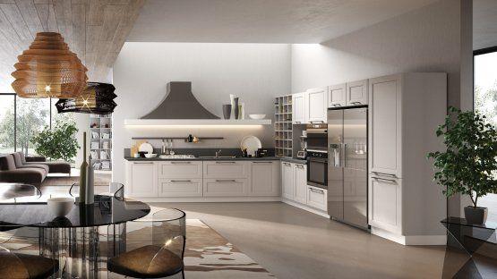 Chatodax Cucine Moderne.Alice Collezione Cucine Puzzle Chateau D Ax Chato Dax