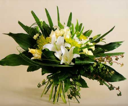 exotic flower arrangements - Bing Images
