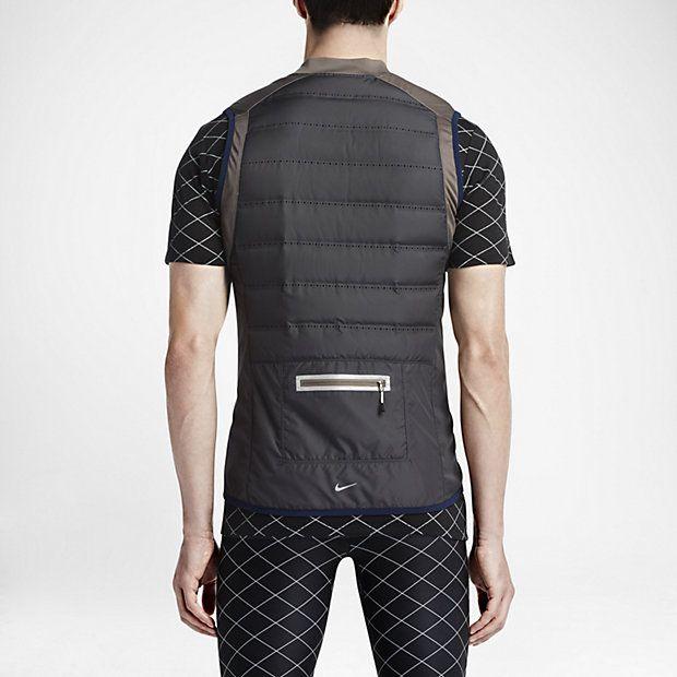 2e3515e83e22 NikeLab Gyakusou Aeroloft Men s Running Vest