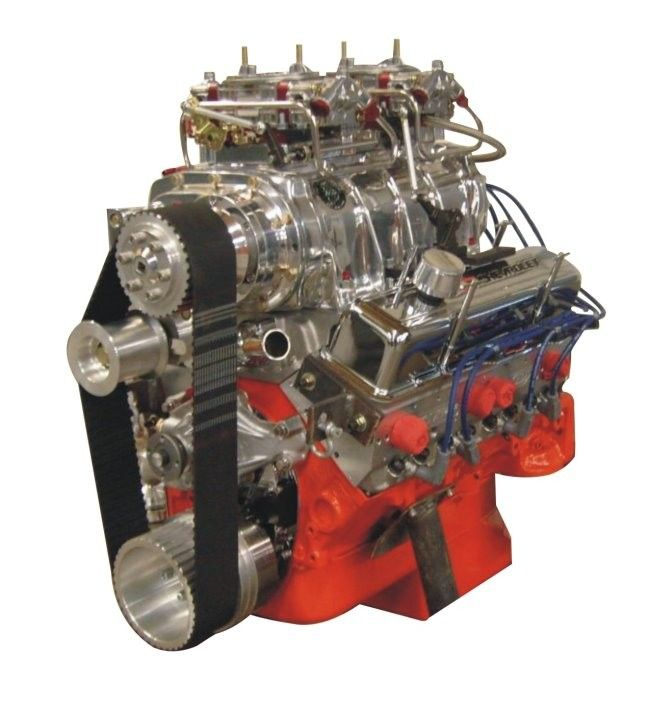 Supercharged 427 with 2 carburetors 0_0 trucks and cars - best of jegs blueprint crate engines