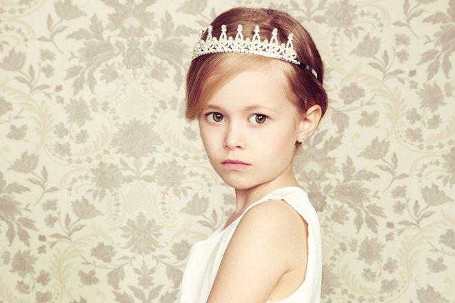 Les 65 plus jolies coiffures pour enfants Coiffures d