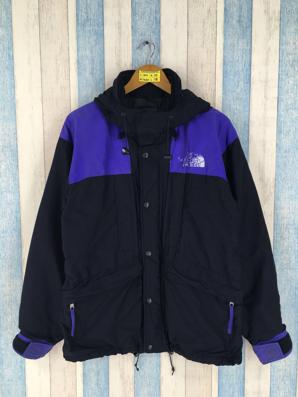 Vintage The North Face Jacket Mens Medium North Face Gore Tex Etsy North Face Jacket Mens The North Face Jackets Mens North Face Jacket [ 3000 x 2250 Pixel ]