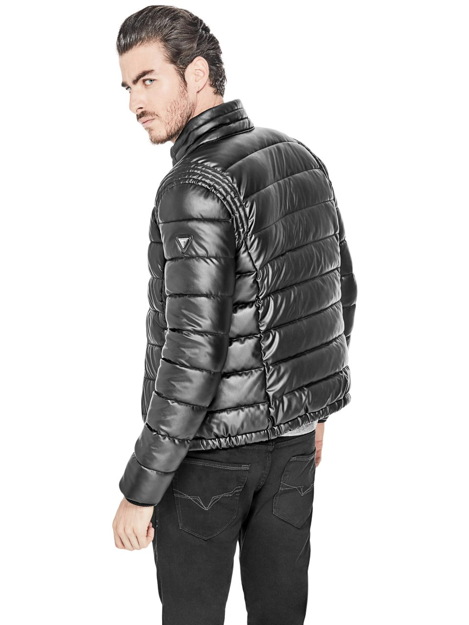 Smart Stretch Puffer Jacket   Products in 2019 6f18649e748