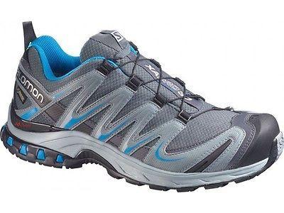 scarpe salomon xa pro 3d gtx blu