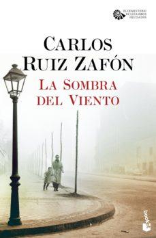 La Sombra Del Viento Serie El Cementerio De Los Libros Olvidados 1 Carlos Ruiz Zafon 9788408163435 La Sombra Del Viento Carlos Ruiz Carlos Ruiz Zafon Libros
