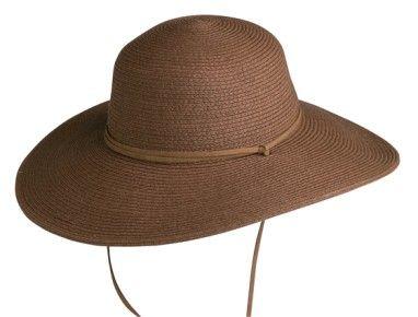 McCloud Sun Protection Ladies Gardening Hat by Cov-ver