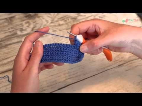 Moessteek Haken Crochet Video Pinterest Crochet Videos