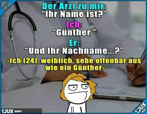 Günther Witze