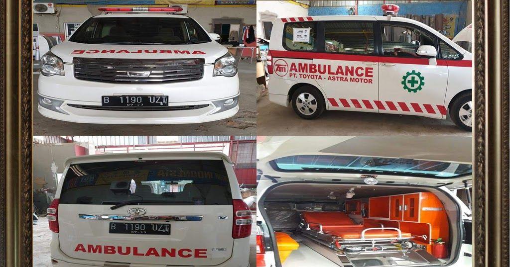 Info Harga Karoseri Mobil Truck Hubungi 087832043034 089653511821 Ambulance Standart Ambulance Deluxe Mobil Jenazah Ambulance 4x4 Di 2021 4x4 Daihatsu Nissan