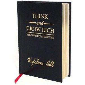 Free Book With The Audio Version Too Think And Grow Rich I Read This When I Was 14 Years Old Purchased From Think And Grow Rich Napoleon Hill Success Books