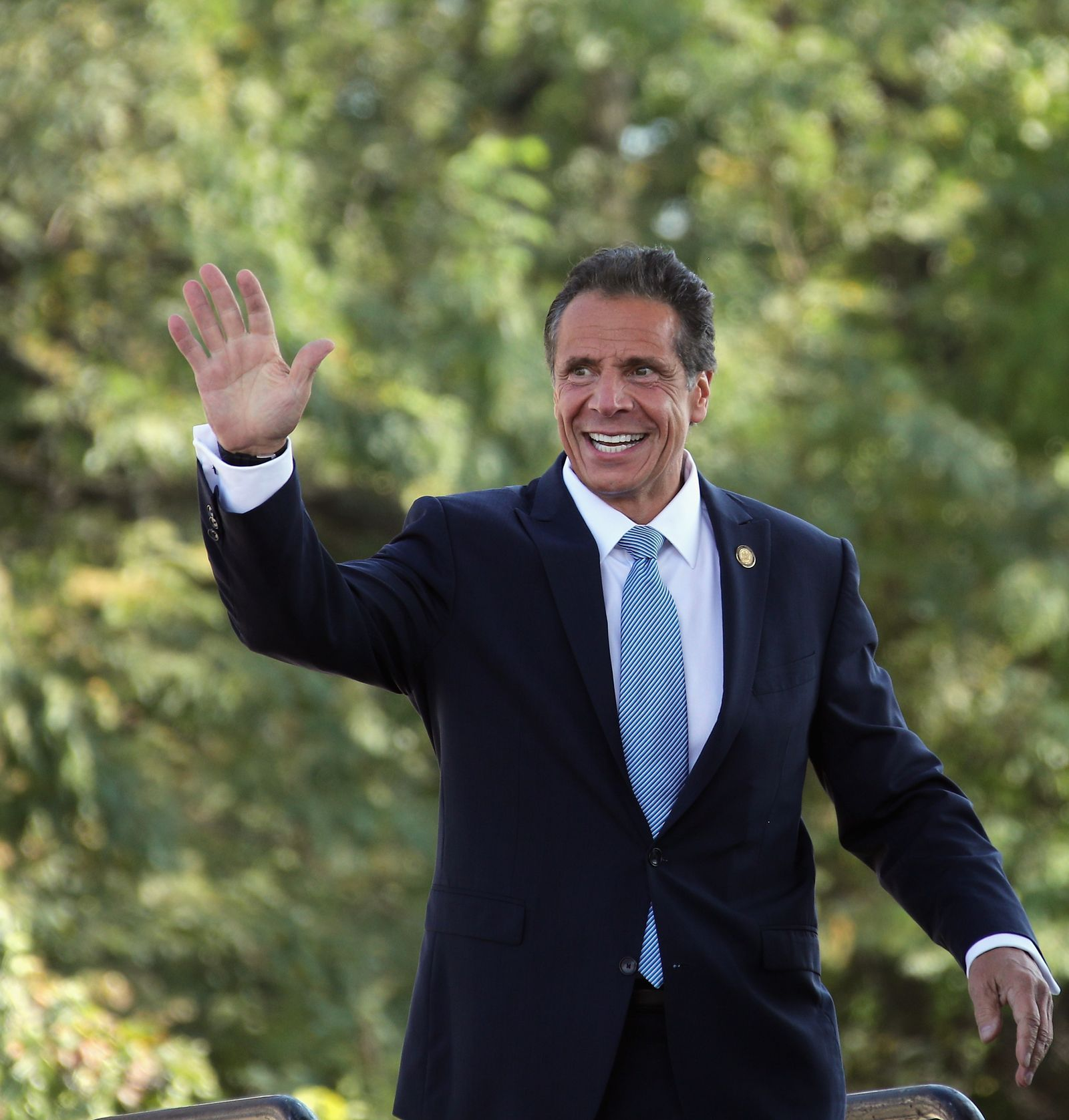 New York Governor Andrew Cuomo Knows He S Eligible In 2020 Andrew Cuomo Andrew Celebrities Female