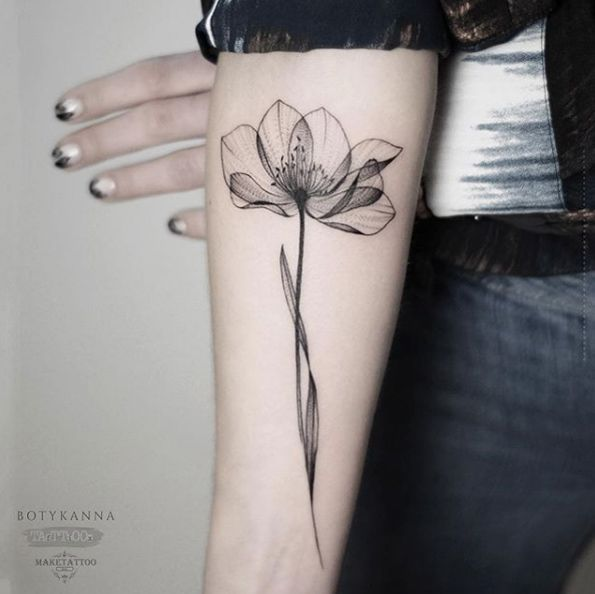 Garden path made of wood - Dy and garden -  80+ Ultra Pretty Tattoos For Women 2018 |  #thatyou need more ink. # Just in case | #WOMAN | #insta - #garden #musictattooideas #path #tattooforwomen #thightattoo #Wood