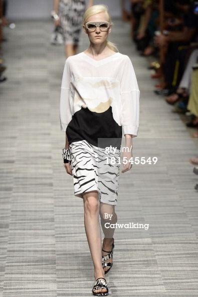Money Team Mag  FASHION NEWS: Missoni Spring/Summer 2014 | Milan Fashion Week