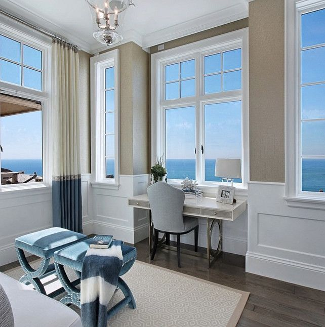 13+ Enticing Coastal Home Flooring Ideas In 2020