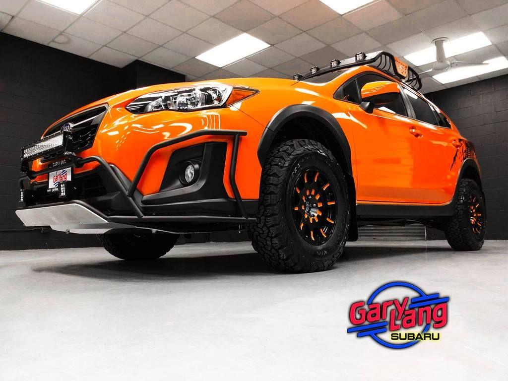 2019 Crosstrek FRC Gary Lang Subaru Subaru, Subaru