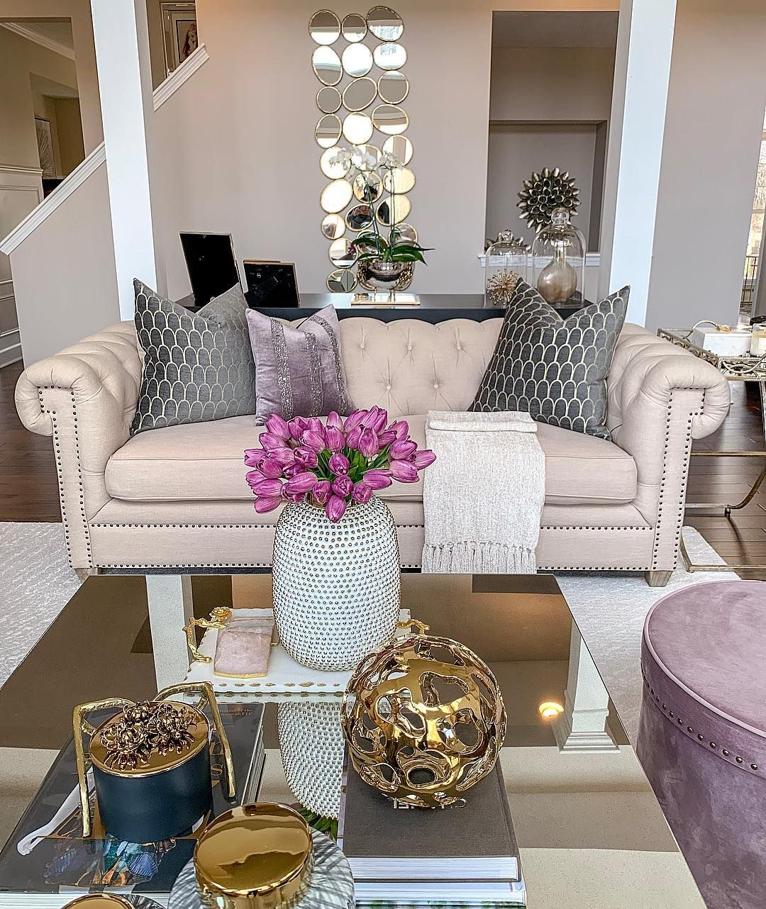 Farah Merhi On Instagram The Other Day A Few Ladies And I Were Having A Discussion Abou Home Decor Online Living Room Decor Cozy Living Room Decor Apartment