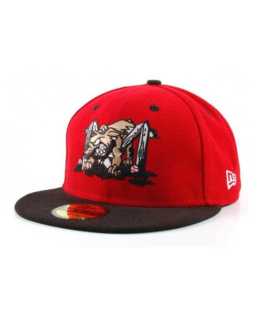 super popular size 40 pick up New Era Batavia Muckdogs MiLB 59FIFTY Cap | Hats for men, Cap ...