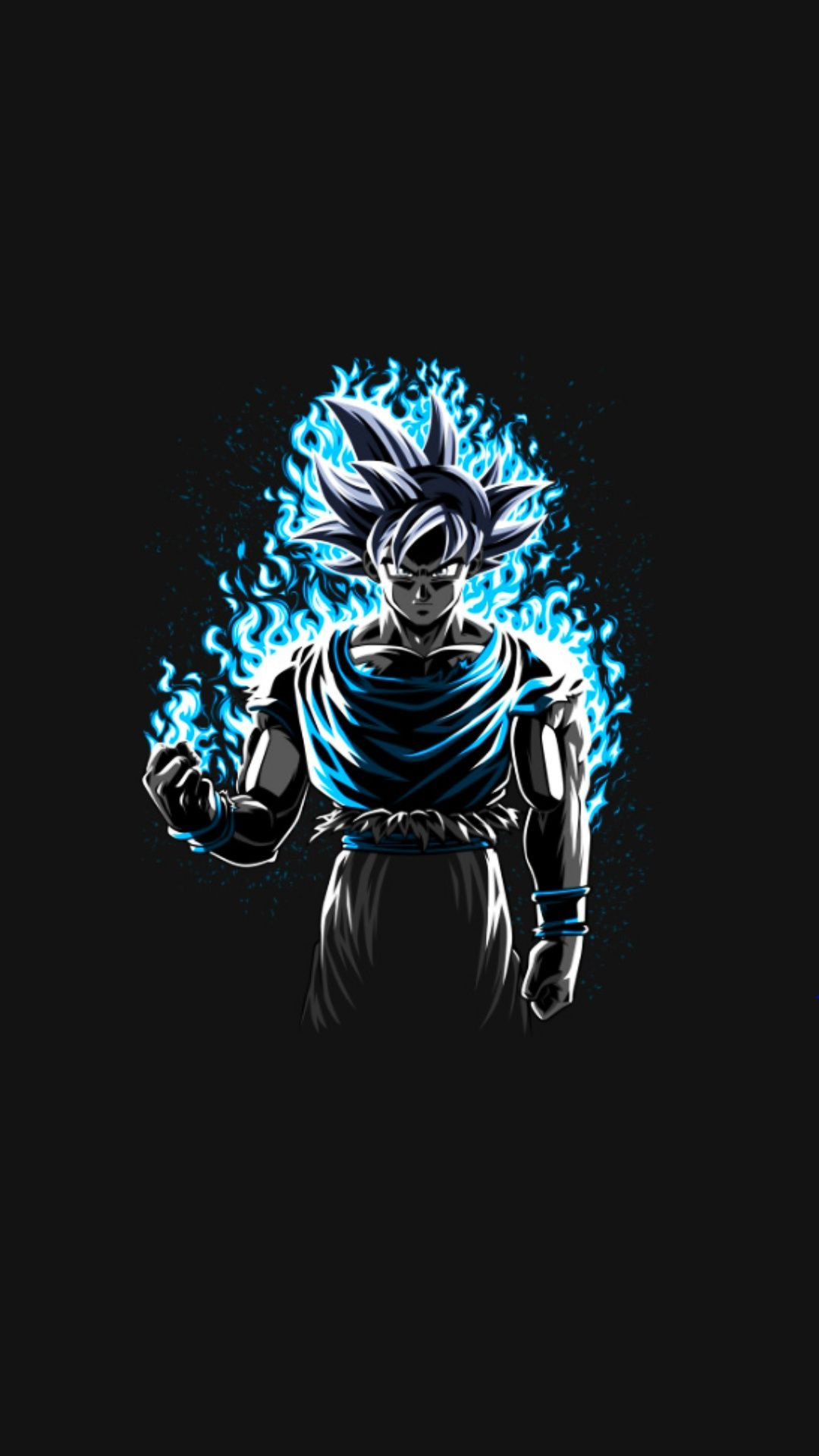 Amoled Anime Wallpapers Dragon Ball Super Artwork Dragon Ball Art Dragon Ball Artwork