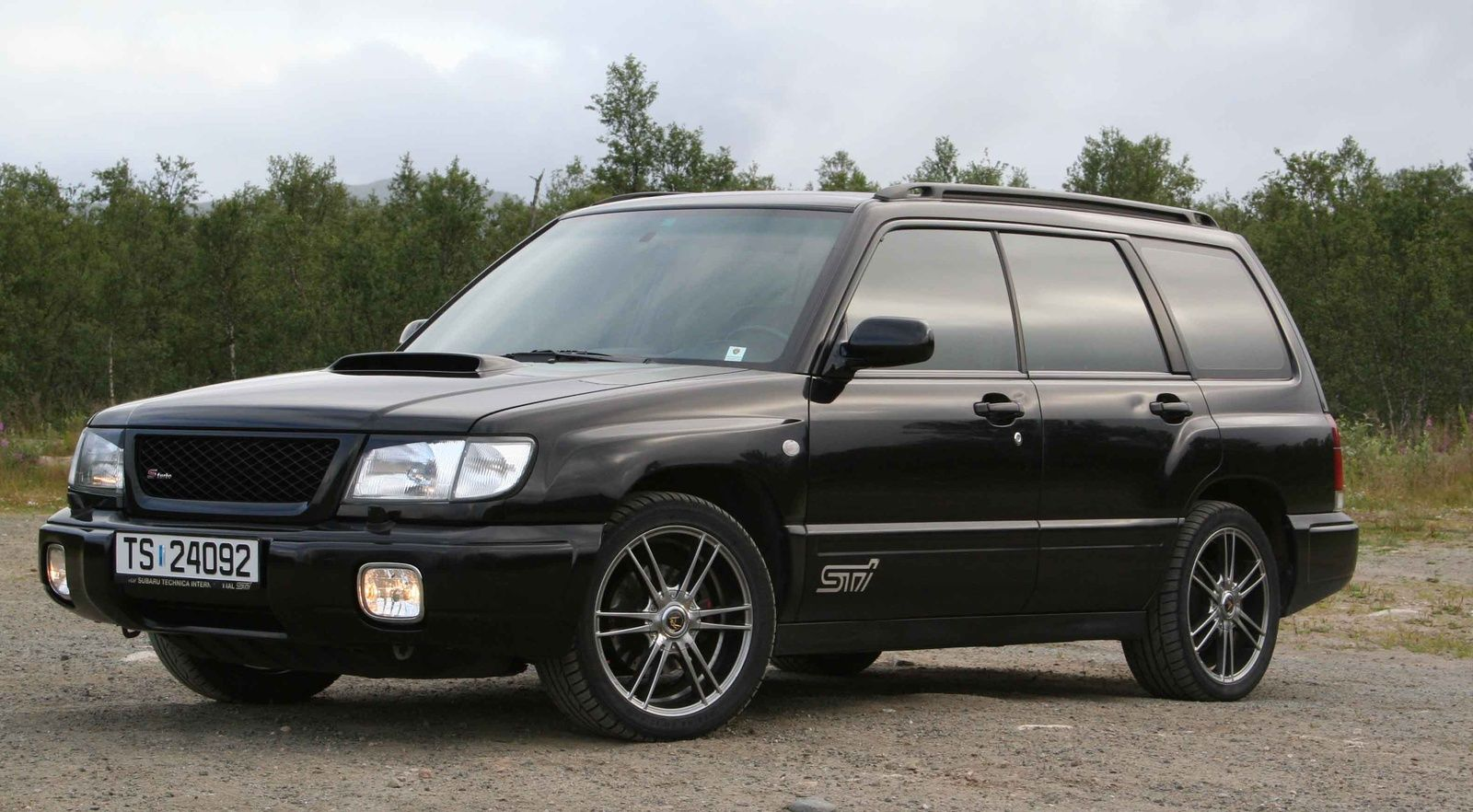 Subaru Forester S AWD Subaru Forester Sti, Repair Manuals, Vehicles, Cars  Motorcycles,