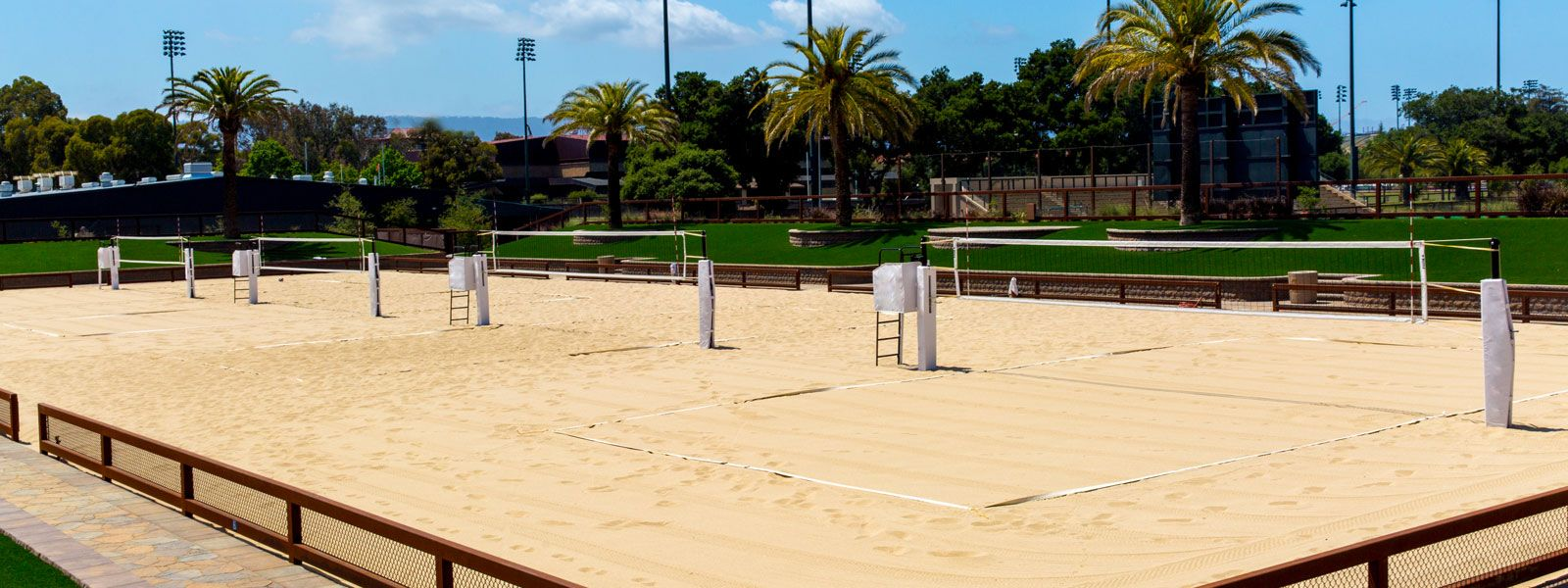 Wondering How To Build A Beach Volleyball Court Follow This Step By Step Guide To Help You Const Beach Volleyball Court Sand Volleyball Court Beach Volleyball