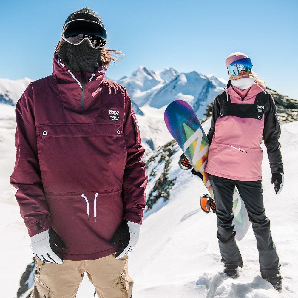 Snow 2018 Snowboard Skiing Winter Jackets