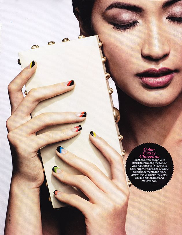 Kara Gozali by Danish Connection for Cosmopolitan Philippines Beauty ...