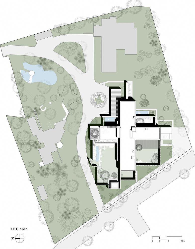 Landscape Gardening Costs Uk Landscape Gardening Jobs North London Architecture Site Plan Site Plan Architect Design