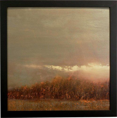 Amazon.com Art: The Wetlands - Oil on panel Realism artwork by #MauriceSapiro #Art #Drawings #OilPaintings #Landscapes #Portraits #Sunsets #Tonalism #WoodlandSketches #‎Contemporary‬ #Originals #HomeDecor #LifeStyle #MahlstedtGallery