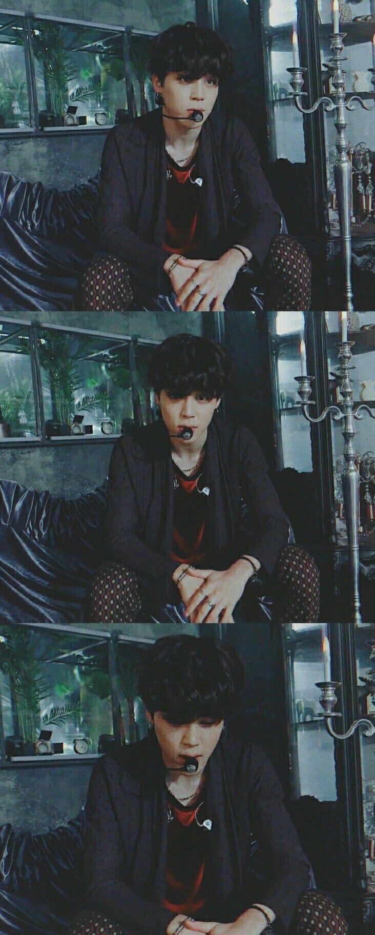#JIMIN // [BANGTAN BOMB] Who gets up at the end? - BTS (방탄소년단)