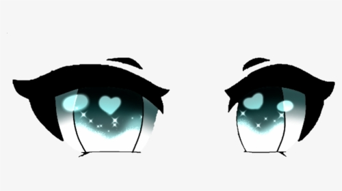 Largest Collection Of Free To Edit Cute Fashion Girly Gacha Life Eyes Png Transparent Png In 2020 Anime Eye Drawing Anime Eyes Girl Face Drawing