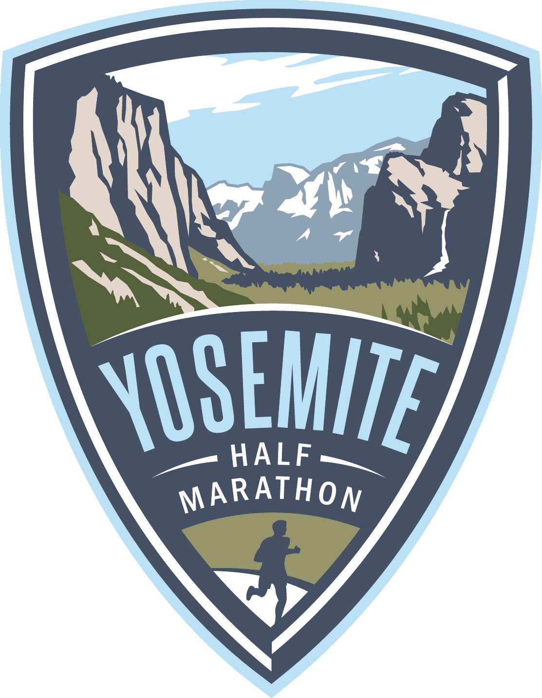 Let S Do It Again Yosemite Half Marathon October 10th
