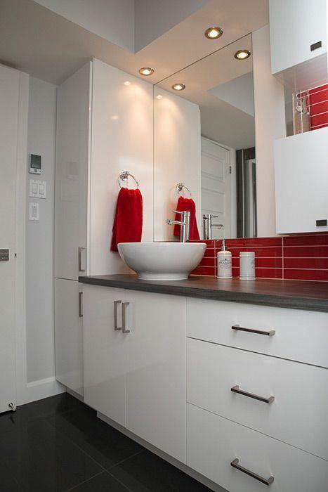 Armoires Mathurin - Vino Salles de bains Pinterest Salle de