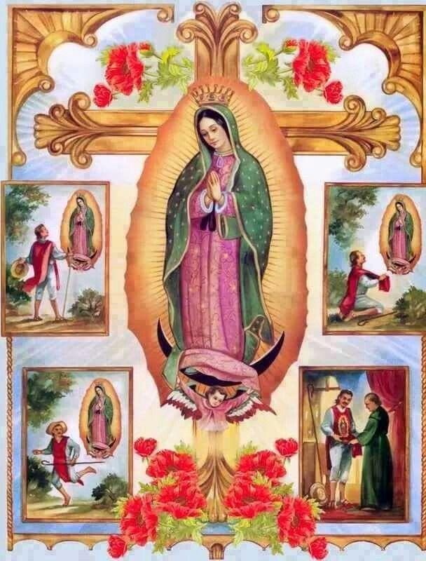 Maria Reina de Dios