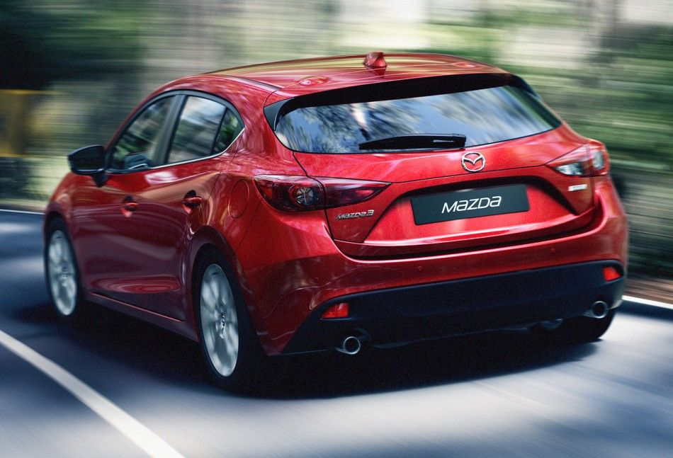This is the 2014 Mazda3 #mazda #fast #cool #cars #flashycars #fpc